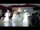 Пятый ангел, свадьба