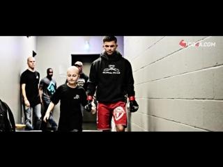 Если ты победишь рак, я стану чемпионом UFC! Нереальная история Коди и Мэддокса
