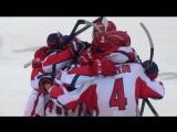 «Реакто» - «Красная Армия» 4:7 (обзор первого матча финальной серии)