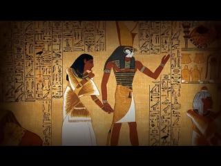 BBC: Древний Египет: жизнь и смерть в Долине Царей. Смерть (2013) HD