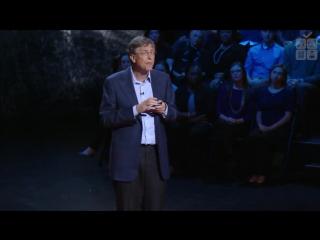 Билл Гейтс — Учителям нужна настоящая обратная связь