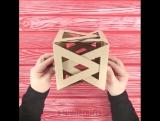 Top 5-Minute Crafts #83 Стильный и полезный картон DiES