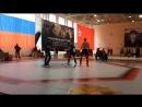 Кулаченков Максим. 4 бой. 1 раунд