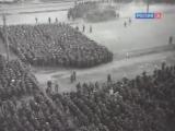 ---«Большой вальс» или «Парад побеждённых». 17 июля 1944 Москва. - YouTube