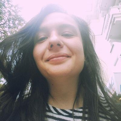 Виктория Молодых-Палтилова