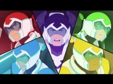 The dragon riders of Berk and the Paladins of Voltron have more in common that you might think!