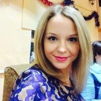 Олесечка Красильникова