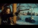 Вайнона Эрп / Wynonna Earp.2 сезон.Трейлер AltPro, 2017 1080p
