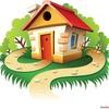 СЕМЕЙНЫЙ ДОМ Оформление квартир, земельных уч.