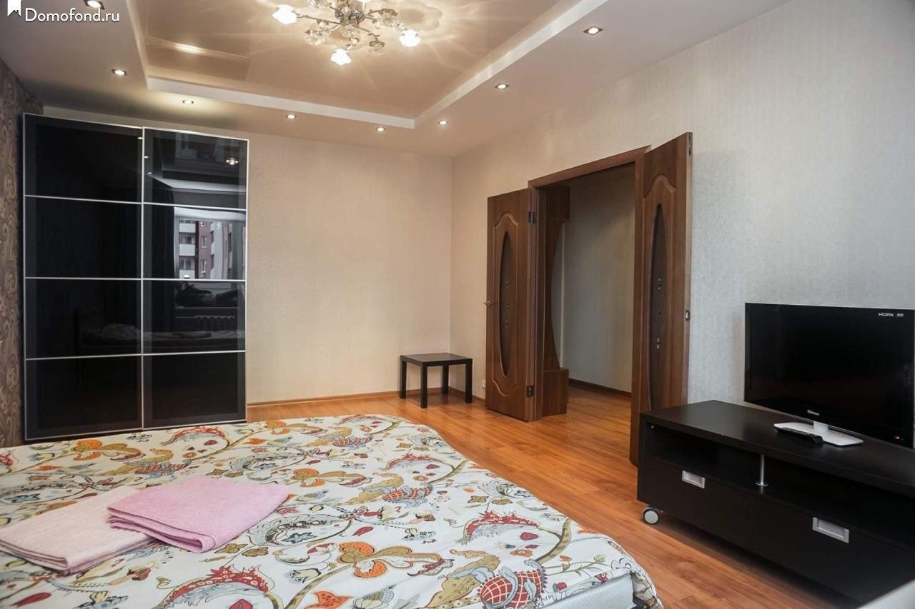 Купить квартиру на Юбилейном в Саранске  продажа квартир