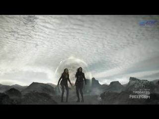 Сумеречные охотники / Shadowhunters (2017) | 2 сезон | 6 серия (NEON Studio)