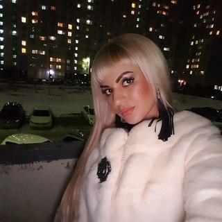 Юля милашко