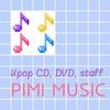 PIMI MUSIC: к-поп диски и стафф/ K-POP