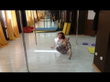 Slan, OksFoks, Ula - Breakdancing 2 Exotic
