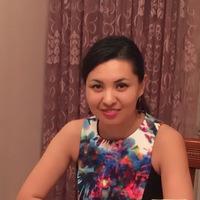 Марал Замирова