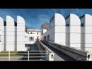 В. Гропиус, Музей-архив Баухауза, 1960, Берлин, Германия   W. Gropius, The Bauhaus Archive, 1960, Berlin, Germany