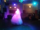 танец невесты с отцом:*