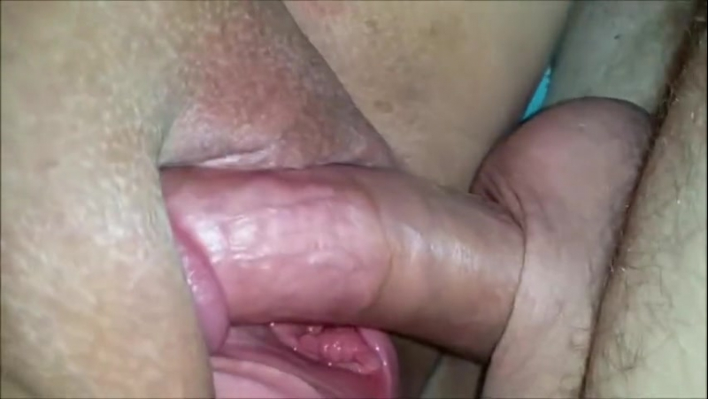 BBW-having-fun-with-his-cock-a nd-her-Hitachi-