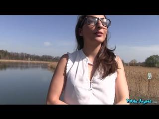 HD PublicAgent E389 Jimena Lago