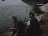 «Хождение по мукам» (1977) 12-я серия «Зарево»