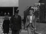 «Обвиняются в убийстве» (1969) - драма, криминальный, реж. Борис Волчек