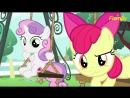 Мой маленький пони: Дружба - это чудо 6 сезон - 4 серия