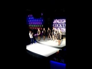 конкурс красоты проводил журнал Коктейль в Каприке