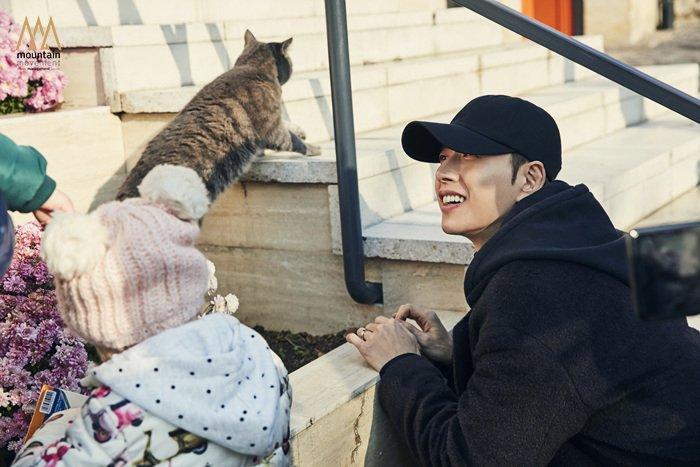 Пак Хэ Чжин | Park Hae Jin | наш Маняш - Страница 9 OsJPeQzsJXI