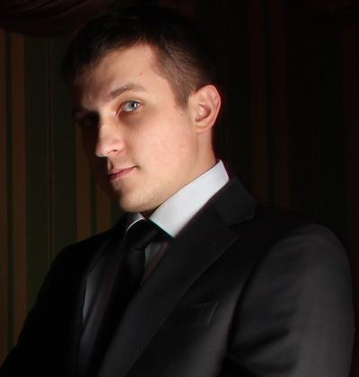 Денис Бахаев