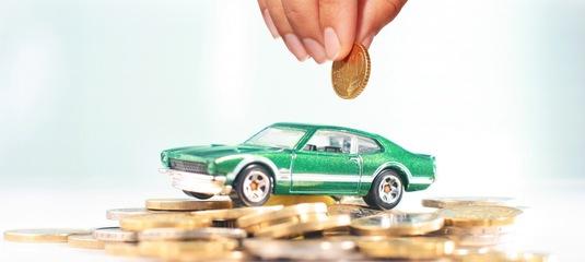 Частный займ под залог автомобиля