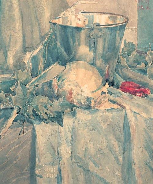 Шовкуненко Алексей Алексеевич (21 марта 1884 1974) Воспитанник Одесского художественного училища, ученик Кириака Костанди и Геннадия Ладыженского, Алексей Алексеевич Шовкуненко стал известным