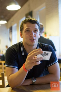 Михаил Хухарев