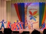 лауреаты 1 степени открытого городского конкурса юных дарований