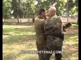 Русский стиль Система Спецназ Рукопашный бой с оружием Старов Кадочников