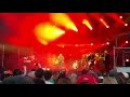 Праздник урожая во дворце труда Борис Гребенщиков на фестивале Усадьба джаз 2016 в Архангельском