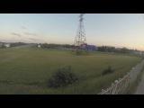 B.A.S.E. Прыжки в Великом Новгороде.