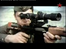 Сделано в СССР Снайперская винтовка Драгунова СВД