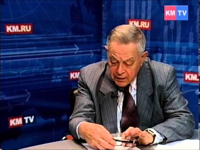 Юрий Емельянов Главари Рейха унесли в могилу самое главное