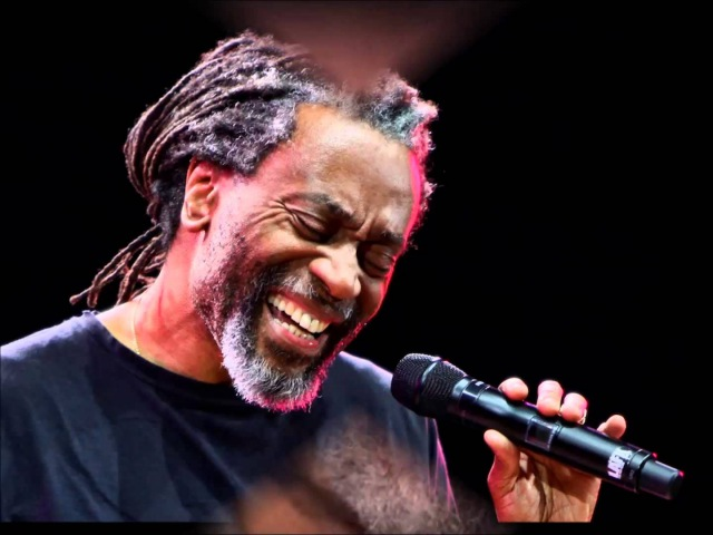 Bobby McFerrin - P.I. Tchaikovsky, Andante cantabile for Cello and String Orchestra, Op. posth.