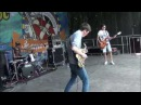The Cranzers Dunas Hot Chili Song Live Kambala Day 20 07 2013