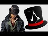 Assassin's Creed Syndicate Secret Easter Egg - Mysterious Watchers