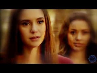 The Vampire Diaries series finale - When It's All Over [8x16]