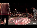 Cercle Underground S2R4 - Breakin' 1/2 Final - Arabiq Flavour Vs Lhibba king Zoo - Karism