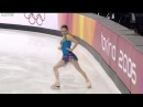 Sasha Cohen - 2006 Torino - Short Program