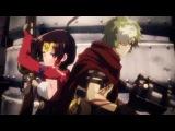 [DA] [Anilibria.Tv] 12 серия [END] Koutetsujou no Kabaneri / Кабанери стальной крепости - 12 [озв.Mikrobelka, Lupin, Itashi, Dej