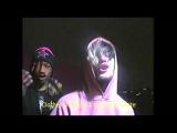 witchblades - lil peep x lil tracy