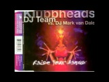 Raise your hands Klubbheads metal cover (ebunny&ampkreeogen)
