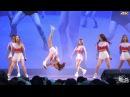 20160417 (WJSN) Cosmic Girls - Catch Me   Fresh Concert 17.04.2016