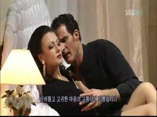 James Valenti and Irina Lungu sing Un di felice from La traviata