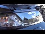 Audi A4 HeadLights